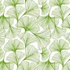 Ginkgo Leaf - Jessica Swift