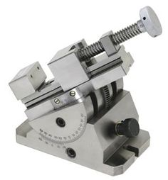 Precision Tilt & Swivel Grinding & Inspection Vise