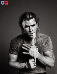 chris hemsworth, all hands
