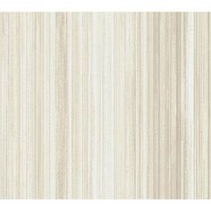 Stacy Garcia Paper Muse White And Beige Watercolor Strie Wallpaper York Wallcoverings