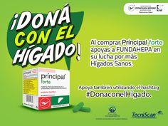 #DonaconelHígado