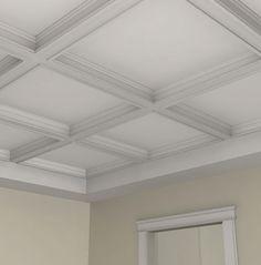 Ceiling Beam BM3004 by Mouldex Mouldings - $31.64 per 8' length