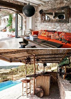 Méchant Studio Blog: a summer in Mallorca
