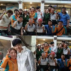 Lee Seung Gi gifted 130 staff members of his SBS Wed-Thurs drama 'You're Surrounded' with windbreakers!The singer-turned-actor gifted 130 s… You're All Surrounded, Lee Seung Gi, Korean Entertainment, Windbreaker Jacket, Korean Drama, Kdrama, Movie Tv, Fangirl, Singer