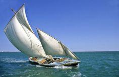 Essentiellement utilisé pour le transport des marchandises, les derniers loude ont cessé leur activité à la fin des années 1960. S'ils ont aujourd'hui disparu des côtes tunisiennes, leur souvenir est encore bien présent chez les anciens kerkenniens.