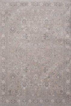 Vintage kelim Bobohemian 8908 Glastonbury Grey