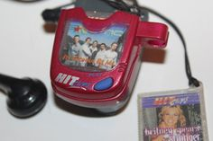 HitClips were another creation by the awesome people at Tiger Electronics.