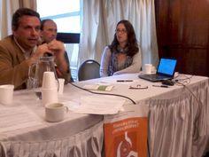 Francesco Vigliarolo, Stephanie Lelaurin y Heinrich H Wiemer presentan a PROFAESS Finance