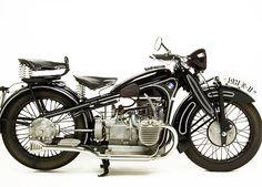 1931 BMW