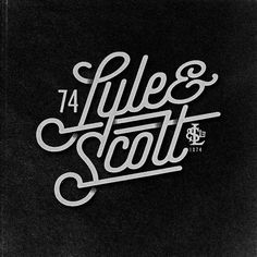 Lyle & Scott by Peter Steffen