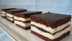 Invata sa prepari cele mai bune retete de prajituri cu crema! Iata 6 deserturi care ti vor rasfata papilele gustative!