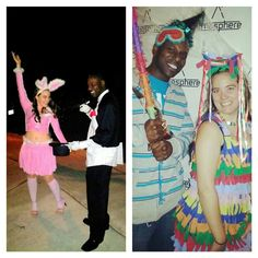 Halloween Costumes 2012 & 2013