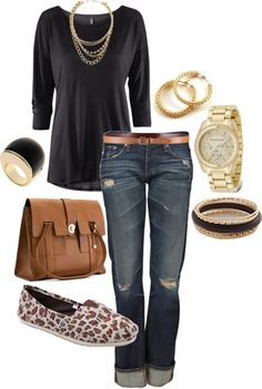 Hockey Game Outfits- 17 Ideas What To Wear To A Hockey Game Source by Casual Outfits Fashion Moda, Look Fashion, Womens Fashion, Gq Fashion, Diva Fashion, Denim Fashion, Fashion Ideas, Fashion Trends, Fall Winter Outfits