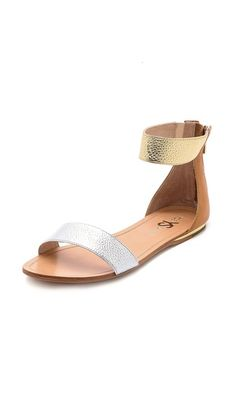 1000 ideas about gold flat sandals on pinterest gold