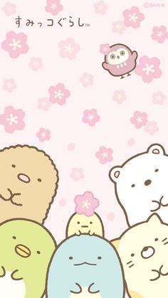 9 Wonderful Kawaii Wallpaper High Resolution For Your Android or Iphone Wallpapers Diy Kawaii, Kawaii Chibi, Kawaii Art, Sanrio Wallpaper, Soft Wallpaper, Kawaii Wallpaper, Cute Animal Drawings, Kawaii Drawings, Cute Drawings