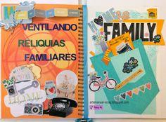 Páginas 20 y 21, Abril 2 - 2014 (Diseñado por Patry Ro).