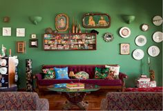 HOME & GARDEN: Et si on se mettait au vert ?