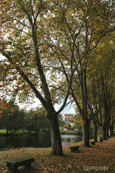 Allariz en Orense, Galicia