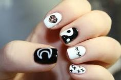 Imagini pentru nails models tumblr