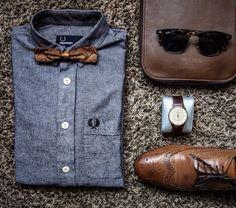 10 things stylish man's wardrobe