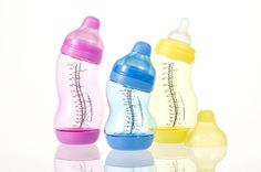 Difrax S-bottle wide 200 ml and 310 ml