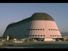 Hangar One NASA  ... This website has a lot more information about drones that follow you