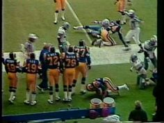 1979 dallas cowboys game v. la rams nfc divisional playoff   NFL Playoffs: Greatest Playoff Road Win in Every Franchise's History ...