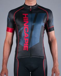 Men's Velocity Short Sleeve Jersey | Hincapie Custom