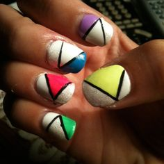 19 best do it yourself nail art images on pinterest nail art do it yourself nail art solutioingenieria Image collections