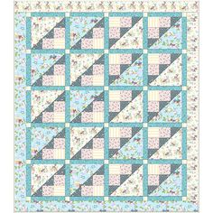 Lewis and Irene's latest fabric collection is So Darling. With the cutest 1950's vibe it was created in memory of Irene, who loved Bluebirds and would have adored these designs… FREE pattern #quilting #patchwork #freepattern #sewing #lewisandirene #handmade #ilovetosew #handmadequilt #quilt #modernquilt #quiltspiration #quiltpattern #sewmystash #sewinginspiration #fabric #quilter #quiltblock