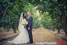 Wedding Photographer - Austin Thomas, Bakersfield, CA