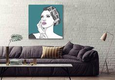 Colour your home - webshop open © KathleenSteegmans.be Digital Collage, Collage Art, Art Articles, Art Prints Online, Art Prompts, Colorful Wall Art, Buy Art, Wall Art Prints, Original Art