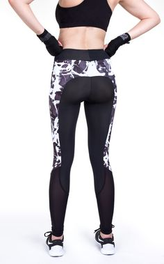 Jalie - Coming soon - The Cora Running Tights