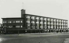 Appelstraat 1935