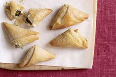 30 Easy Thanksgiving Appetizers - Best Recipes for Thanksgiving Apps