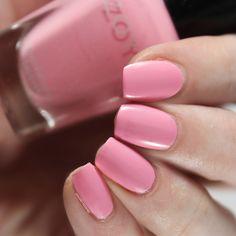Zoya - Tweedy - Darling Spring 2021 Zoya Nail Polish, Nails, Swatch, Spring, Collection, Finger Nails, Ongles, Nail, Nail Manicure