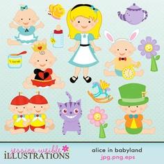 Alice in Babyland