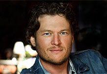 Blake Shelton  @BlakeShelton