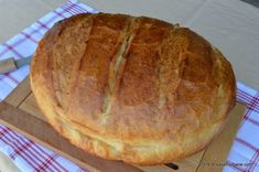 Romanian Desserts, Bakery, Food And Drink, Favorite Recipes, Sweets, Bread, Cabana, Kitchen, Bread Baking