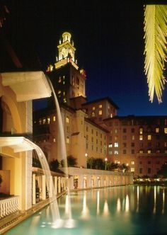 The Biltmore Hotel In C Gables