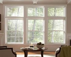 Your best choice for double-hung replacement windows in Kalamazoo, Battle Creek, Grand Rapids, St. Transom Windows, Windows And Doors, Big Windows, Vinyl Windows, Clerestory Windows, Front Windows, Living Room Windows, House Windows, Sunroom Windows