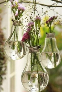 Light bulb | DIY