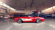 POGEA RACING GmbH | Showroom