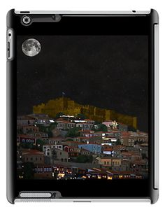 Molyvos, Lesvos, Classic Soul, T Shirts & Hoodies. ipad & iphone cases http://www.redbubble.com/people/kempson/works/11487971-molyvos-lesvos-classic-soul-t-shirts-and-hoodies-ipad-and-iphone-cases?p=ipad-case