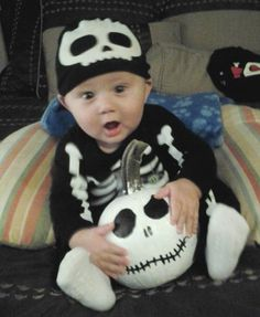 my little boy Jason :)