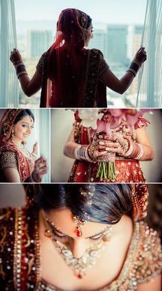 Reena + Romit | San Jose Fairmont Indian Wedding