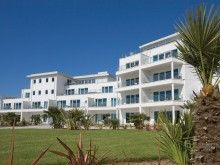 St Moritz Hotel Cornwall Luxury Breaks Seaside Hotels Compeions Uk