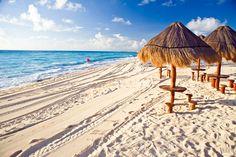 Guia basico de Cancun: http://nosnatrip.com.br/cancun/