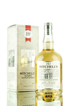 A blended Scotch whisky created from malts from around the Campbeltown whisky region & grains from other parts of Scotland. 40% Scotch, 60% grain, with the main malt component coming from Kilkerran along with whisky from Springbank & Longrow.