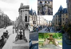 highst Inverness, Family History